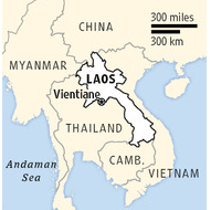 Laotian Investing