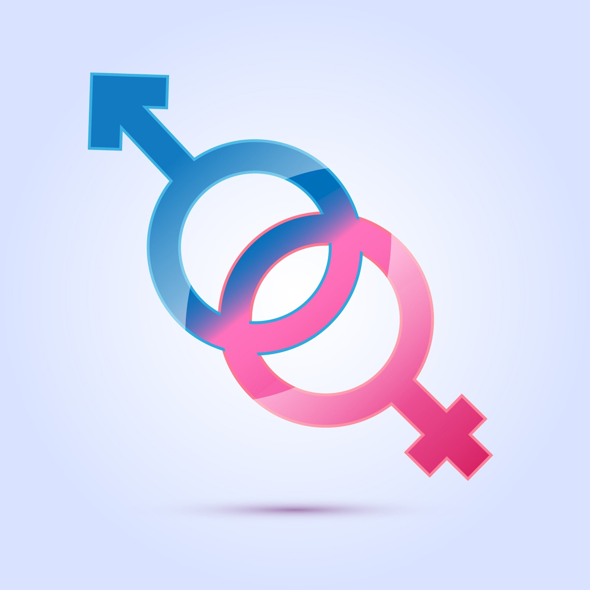 Gender Stereotypes: Pink and Blue