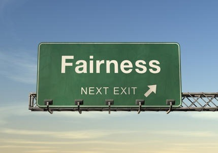The Marketplace Fairness Act