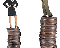 Gender Issues: Equal Pay Day