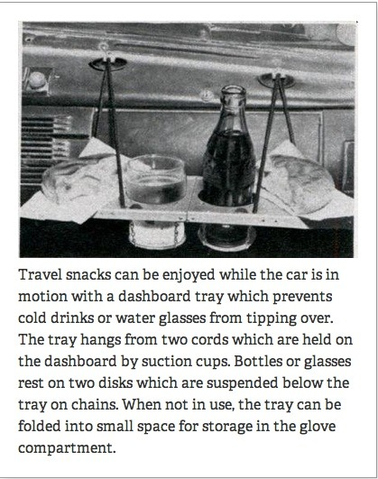 From Popular Mechanics, November 1950 at boingboing.com.