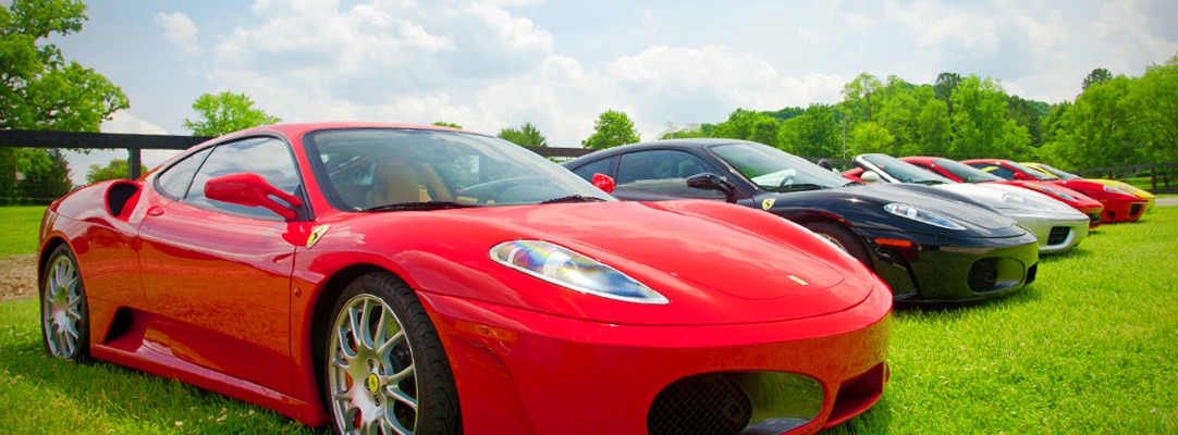Global Economic Growth: From Meat to Luxury Cars