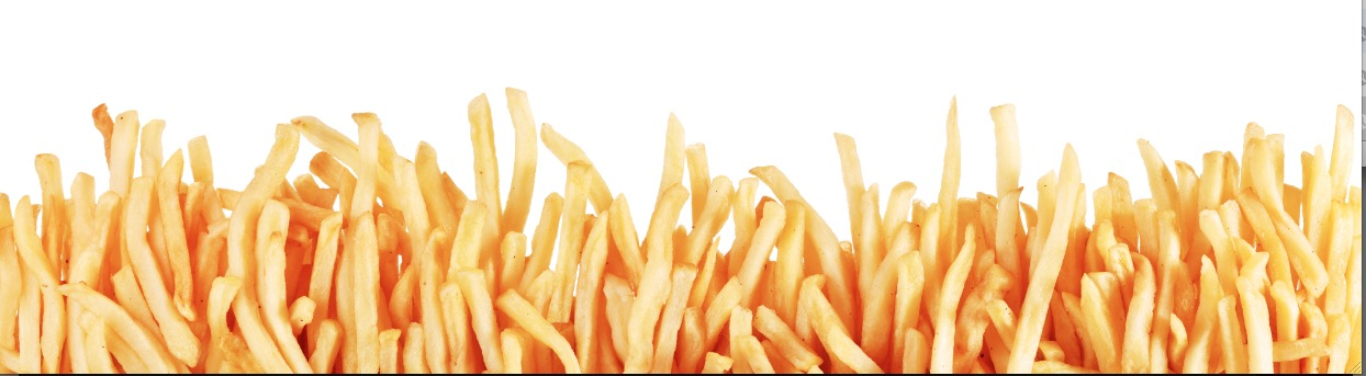 How Are French Fries and Airplanes Similar?