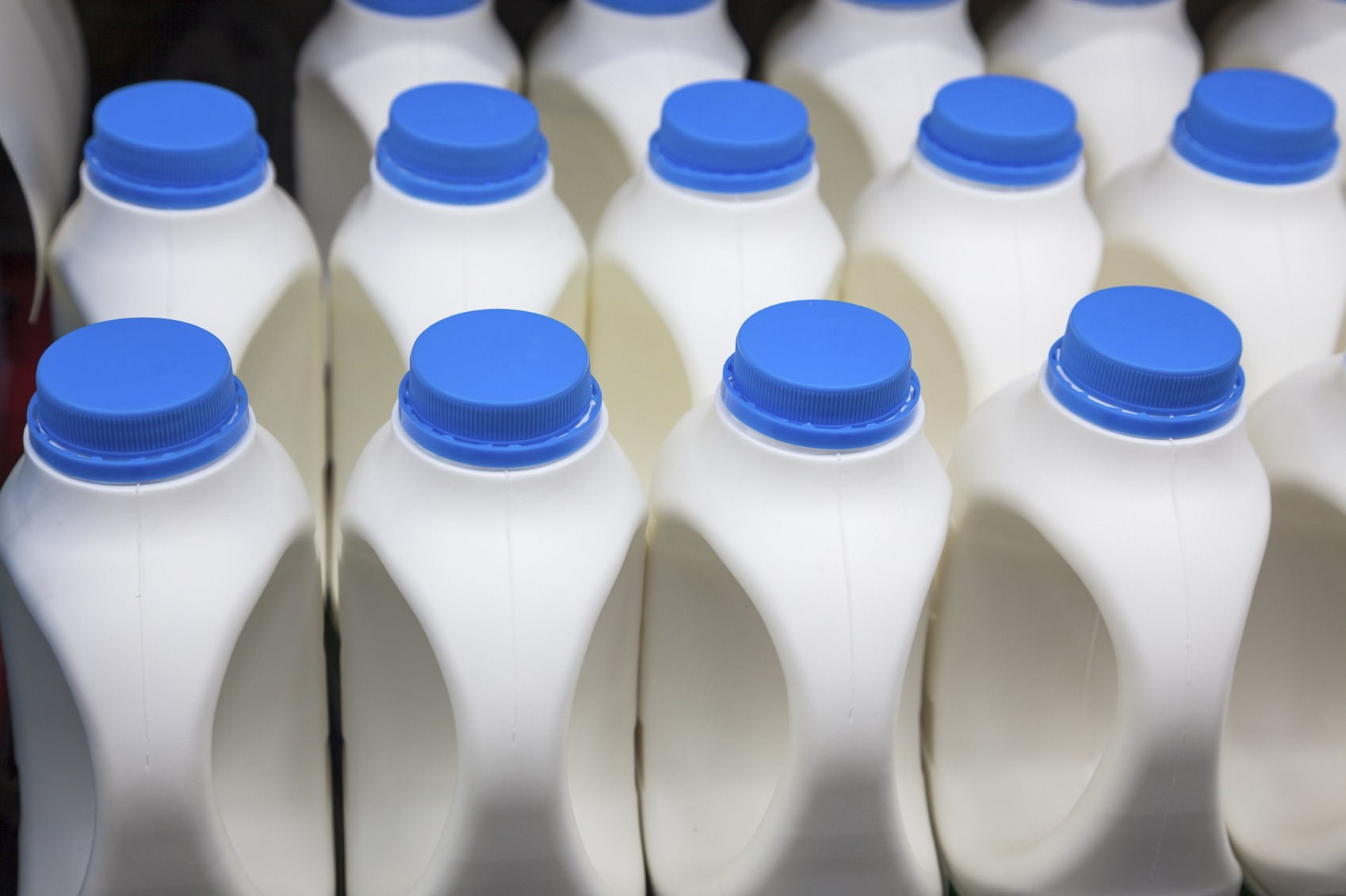 One Reason That Milk Could Cost $8 A Gallon