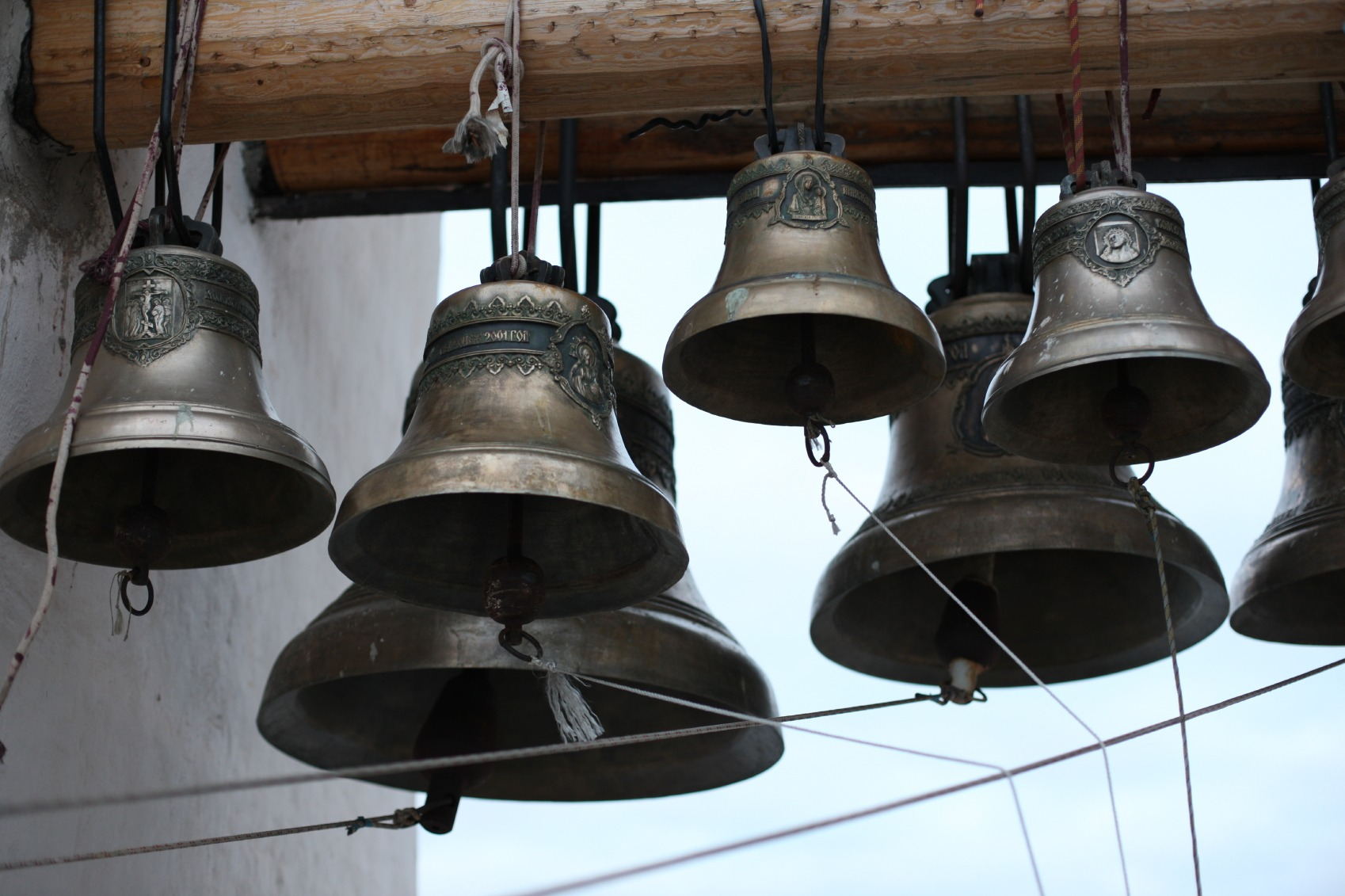 Church Bell Economics