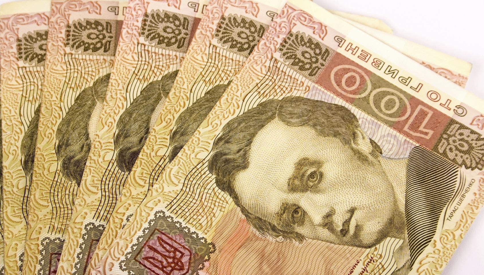 Ukrainian Economics