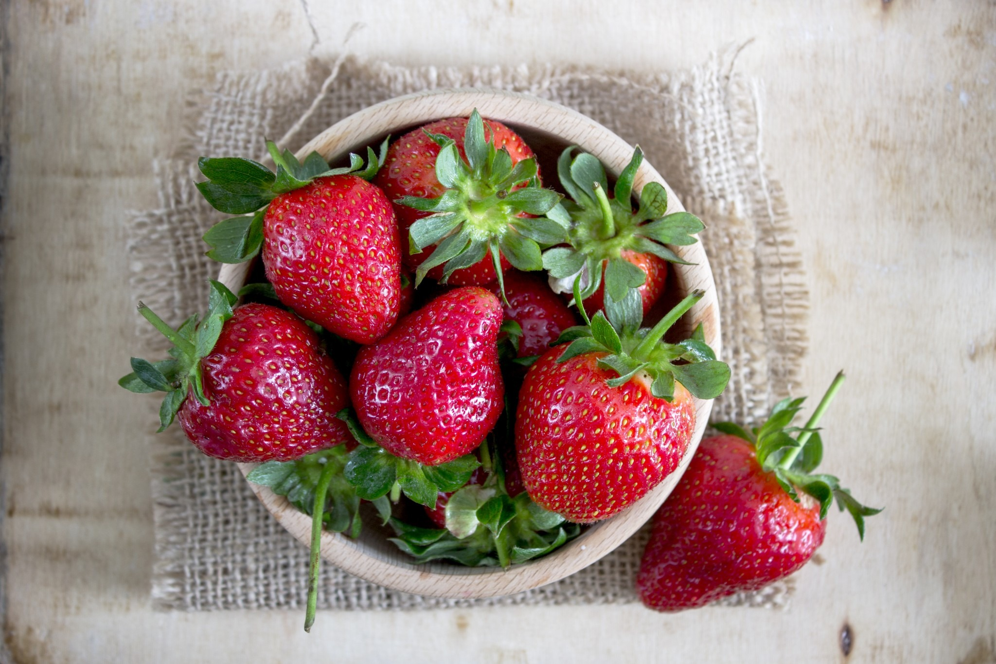 The Problem With Demand For Strawberries