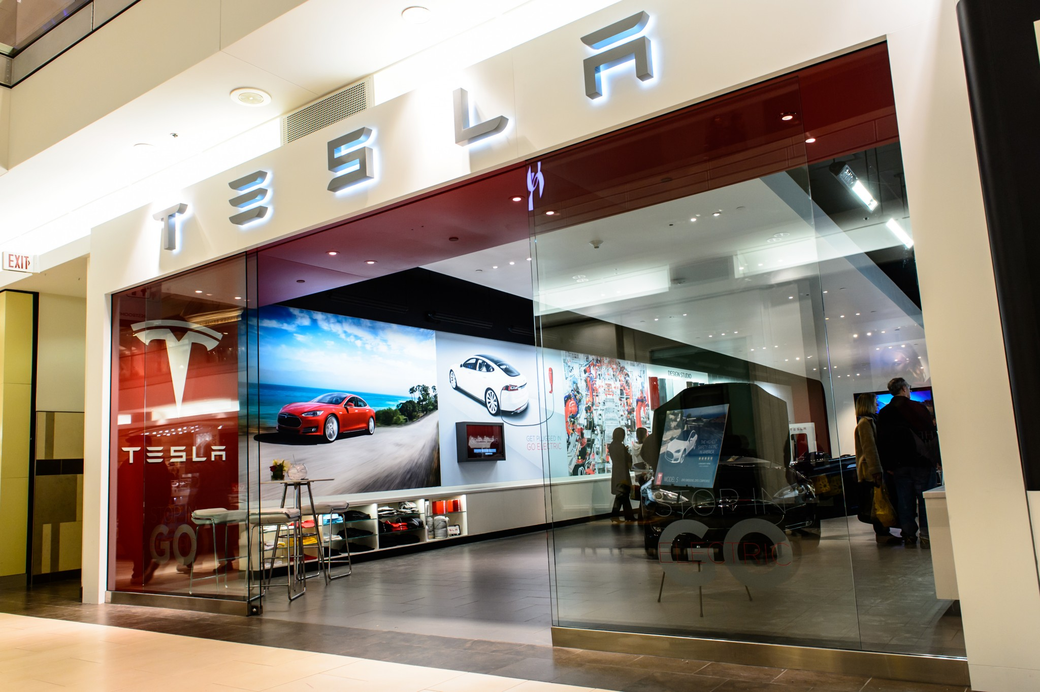 Why Tesla's Totally Illogical Strategy Might Work