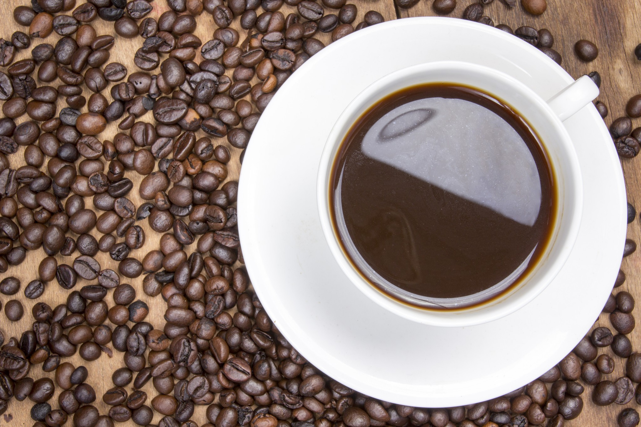How Can Coffee Consumption Be an Economic Indicator?