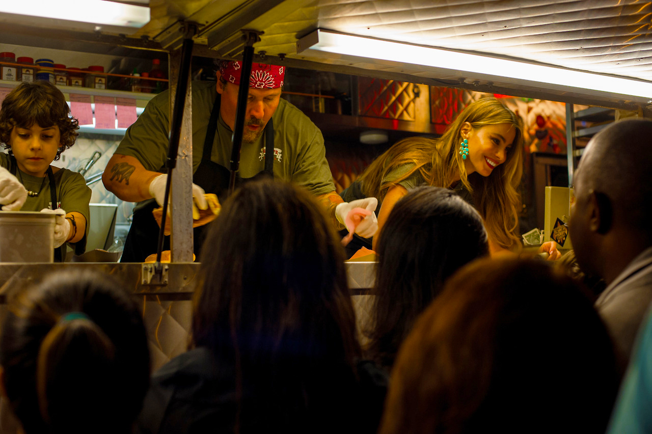 The Regulations that Food Truck Chefs Hate
