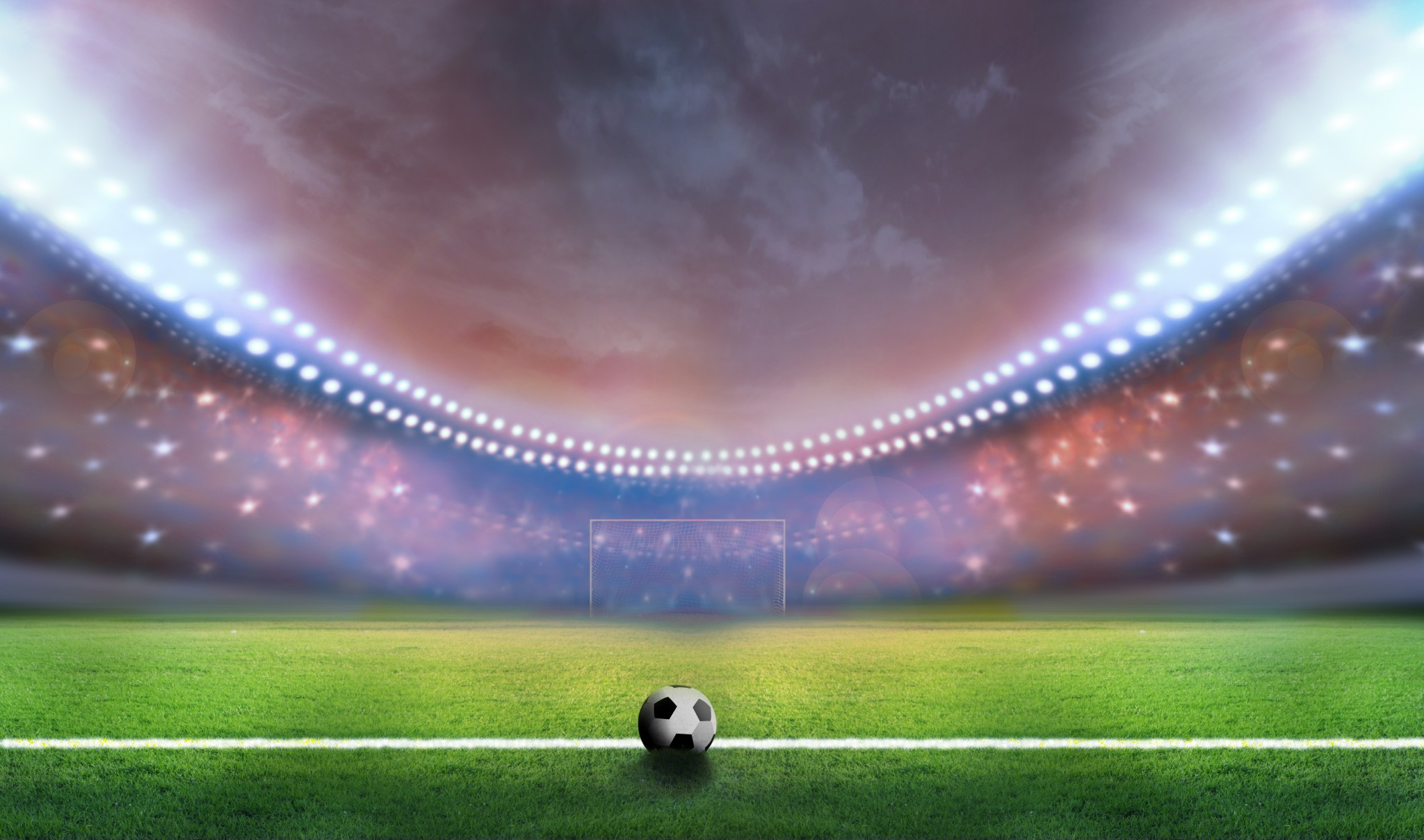 The Impact of World Cup Soccer On Stock Markets