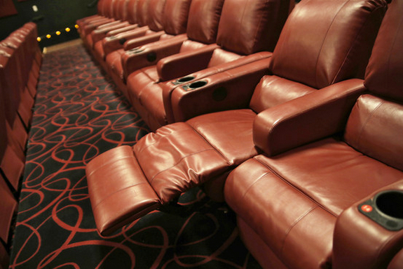 Supply and demand reclining seats