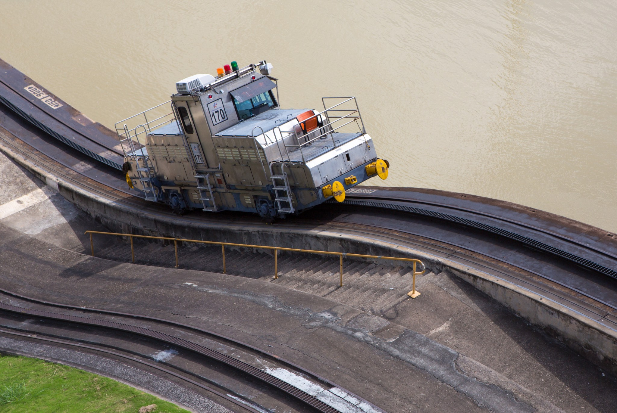 How the New Panama Canal Affects Us
