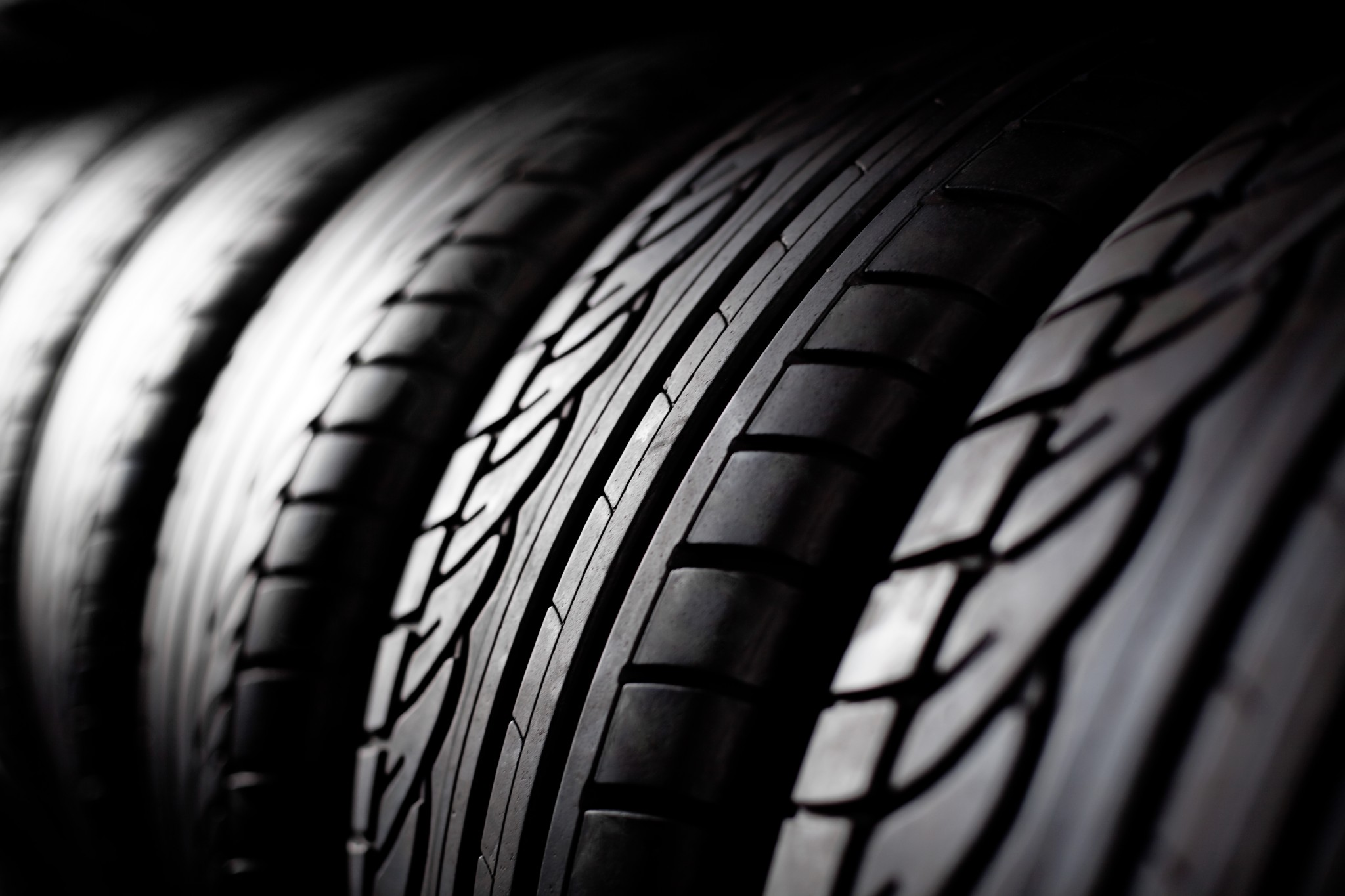 The Inflated Cost of Car Tires