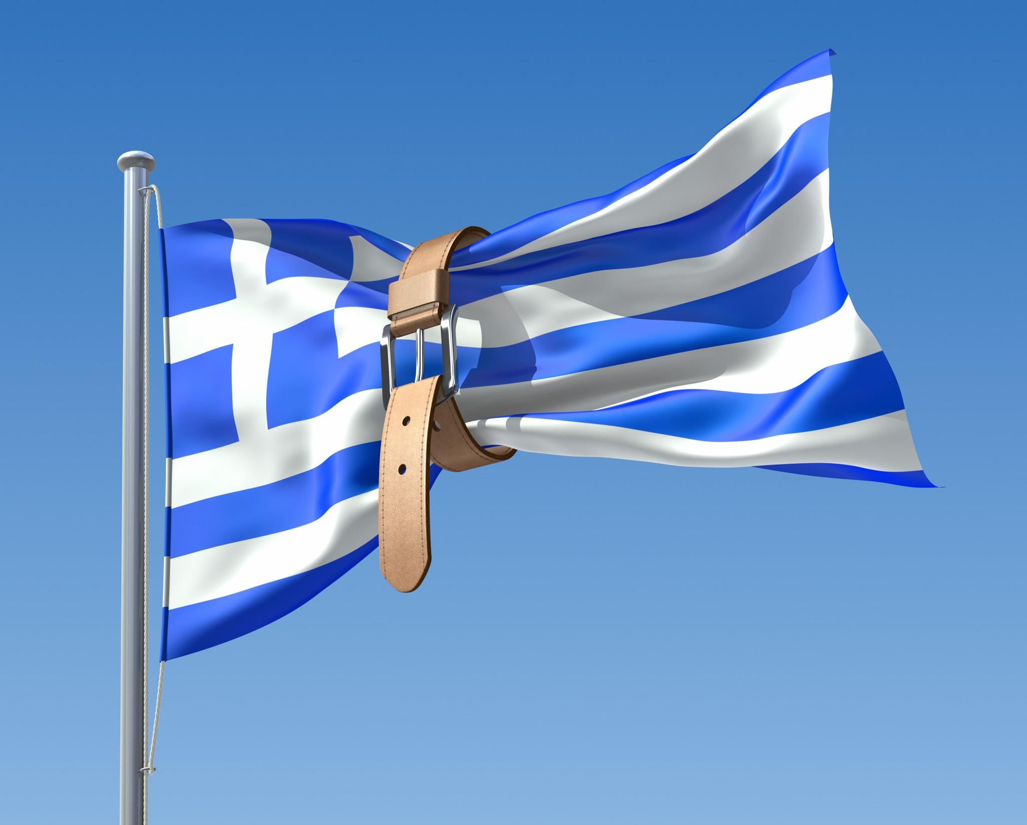 Greece Again?