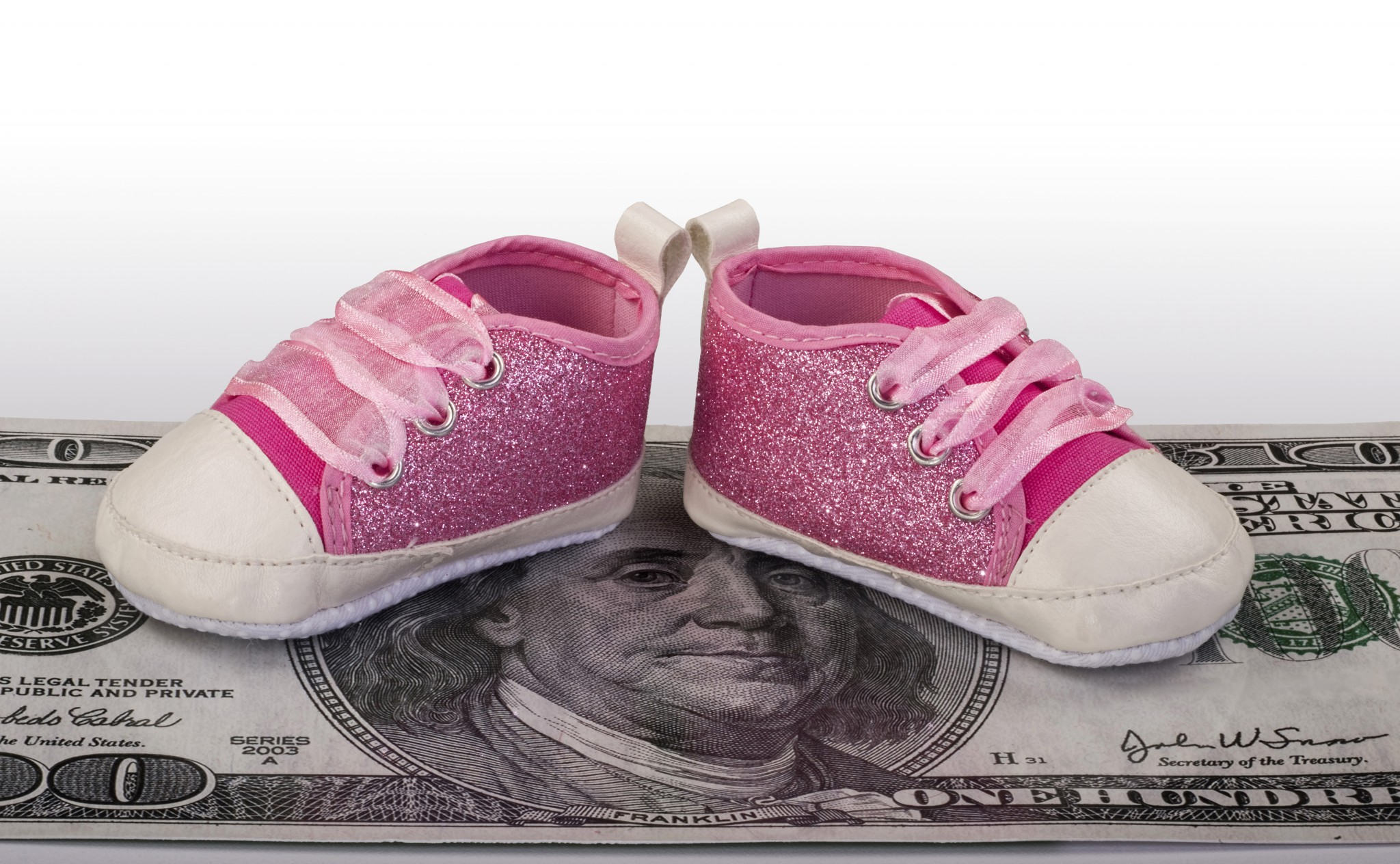 The Cost of Raising Children