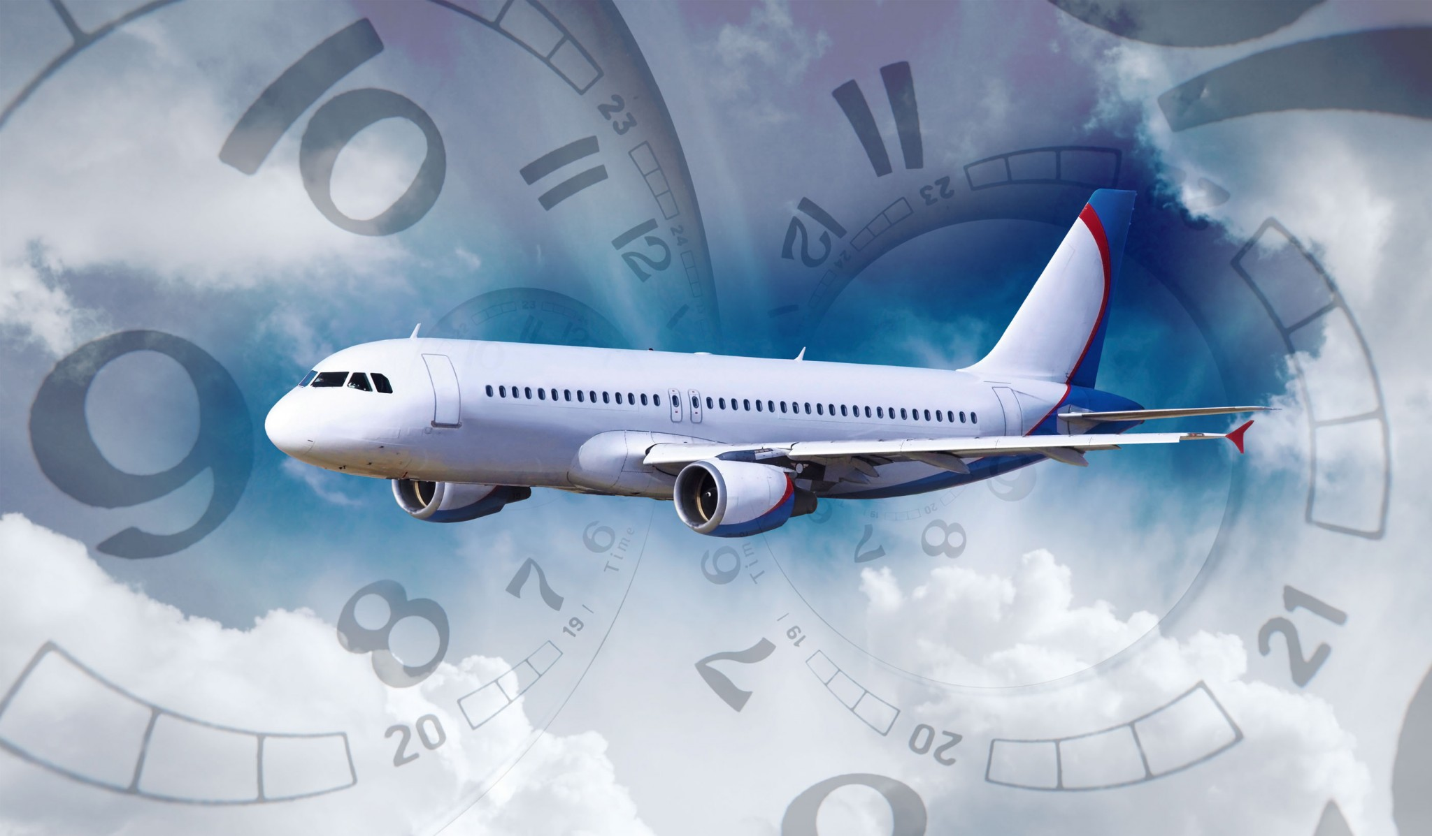 Back to the Future… of Air Travel